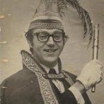 1972 Prins Okko