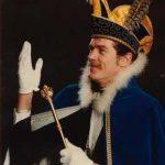 1981 Prins Tonnie de Eerste