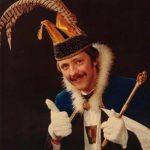 1982 Prins Happel de Eerste