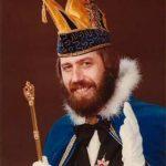 1985 Prins Henrico de Eerste