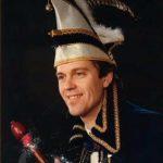 1987 Prins Bever de Eerste