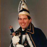 1989 Prins Gerard de Eerste