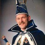 1991 Prins Joop de Eerste