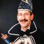 1995 Prins Frans de Eerste