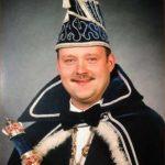 1996 Prins Marcel de Trompetter