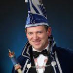 2012 Prins Peter van Groep II
