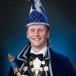 2013 Prins Gerben de roffelaar